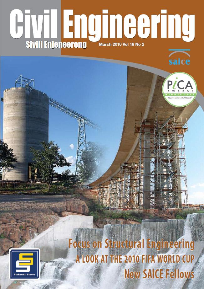 Institution of civil engineers essays