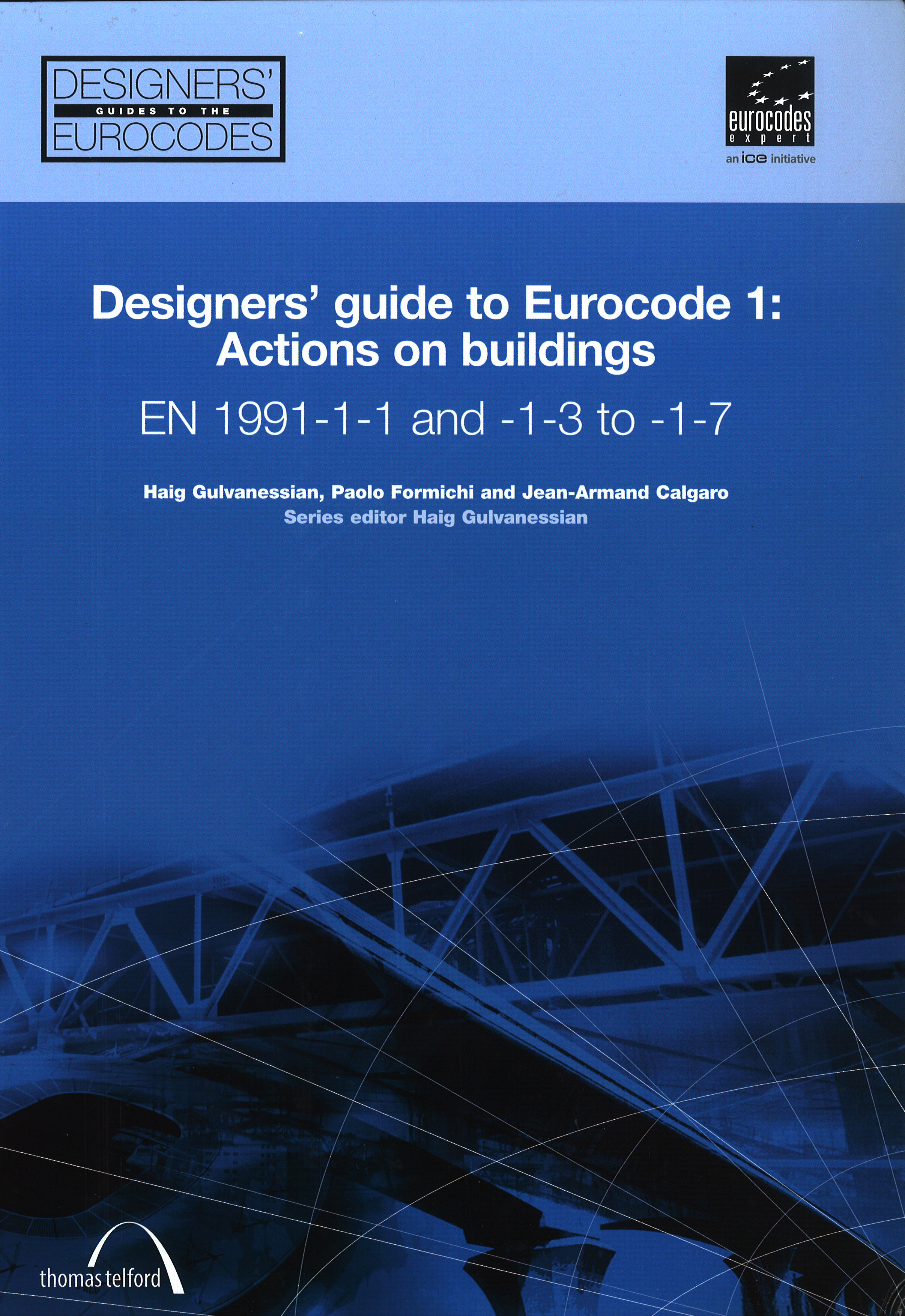 Gældende eurocodes