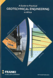 a guide geotechnical 5th