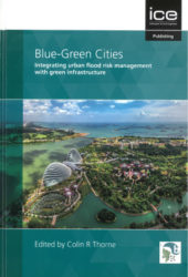 blue green cities